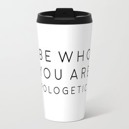 Black And White Quote Art Be Yourself Inspirational Poster Love Yourself Printable Art Happy Poster Travel Mug