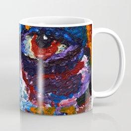 Upclose Coffee Mug