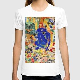 Henri el Matisse T-shirt