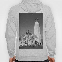 Sandy Hook Lighthouse Hoody