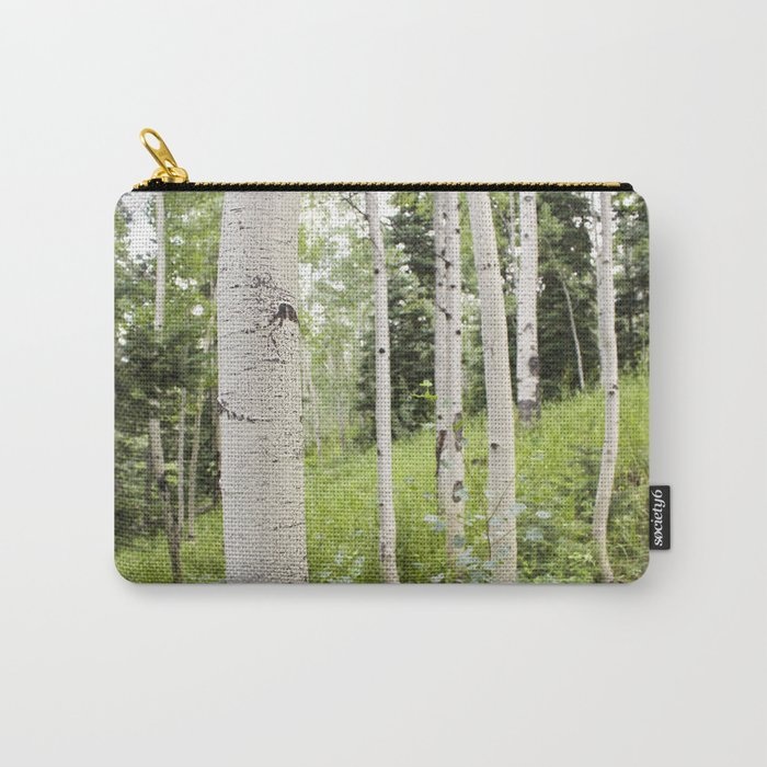 Silverthorne Carry-All Pouch