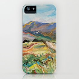 Dizzy Heights of That Dreamed iPhone Case
