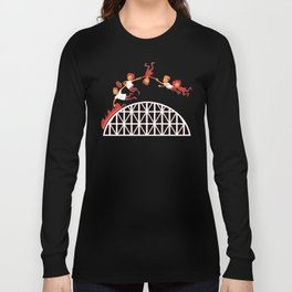 Orlando Long Sleeve T-shirt