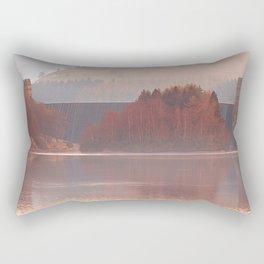 Abbey Island Rectangular Pillow