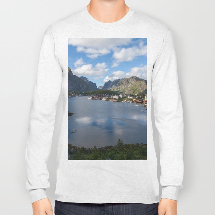 Wonderview Long Sleeve T-shirt