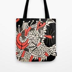 - partyrats - Tote Bag