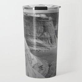 Ansel Adams - Canyon de Chelly National Monument Travel Mug
