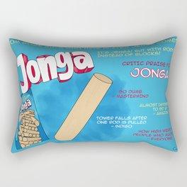 Jonga Rectangular Pillow
