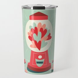 Sweet Love Travel Mug
