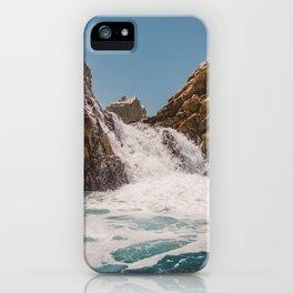 Cabo San Lucas VII iPhone Case