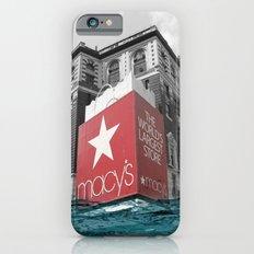 Macy's water line iPhone 6s Slim Case