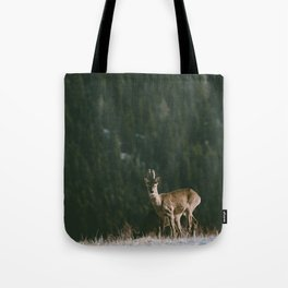 Hello spring! - Landscape and Nature Photography Tote Bag