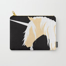 The Last Unicorn (inspired art) Carry-All Pouch
