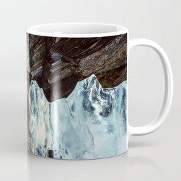 Miner's Form Coffee Mug