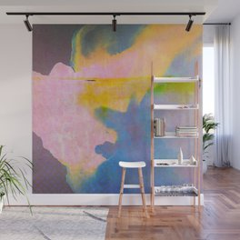 AWED CO (Shelley) Wall Mural