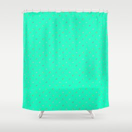 Sushi Time Shower Curtain