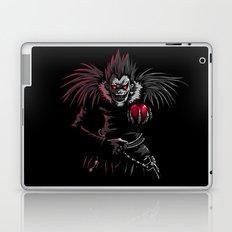 Ryuk by night Laptop & iPad Skin