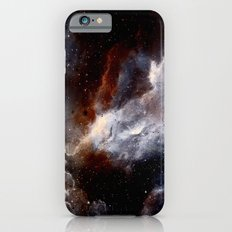 Dust, hydrogen, helium and other ionized gases iPhone 6s Slim Case