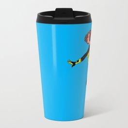 The Wasp Travel Mug