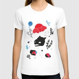 Sand and Stone T-shirt