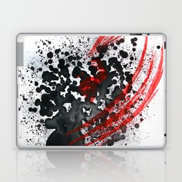 Battles of The Mind Laptop & iPad Skin