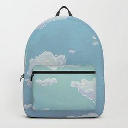 Gigantic Lady Backpack