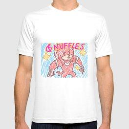 Nuffles T-shirt