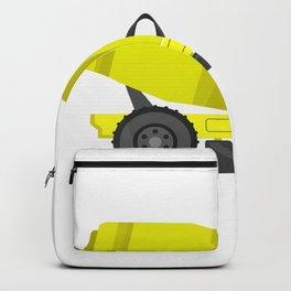 concrete mixer Backpack