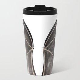 Long Tailed Bat / Pekapeka Travel Mug