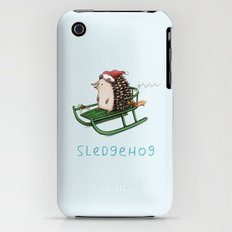 Sledgehog iPhone (3g, 3gs) Slim Case