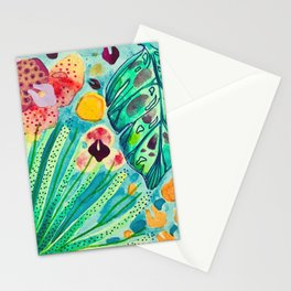 Vintage Samba No.2 Stationery Cards
