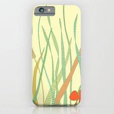 Summer Grass iPhone 6s Slim Case