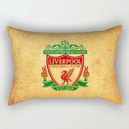 fc Rectangular Pillow