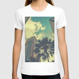 city views T-shirt