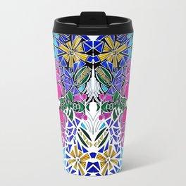 Symmetrical Mouse (Original) Travel Mug