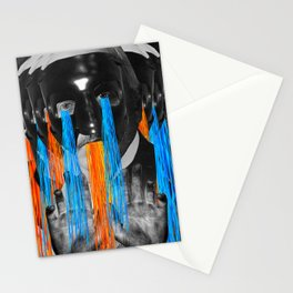 Mentalist Stationery Cards