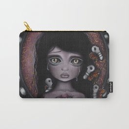 Beauty Within Me Carry-All Pouch