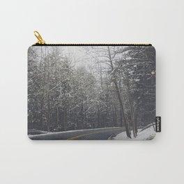 Glisten Carry-All Pouch