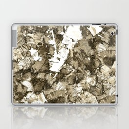 Texture Laptop & iPad Skin