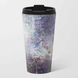 Lichen 7 Metal Travel Mug
