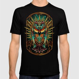 S'Owl Keeper T-shirt