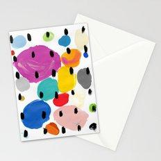 Bernard Pattern Stationery Cards