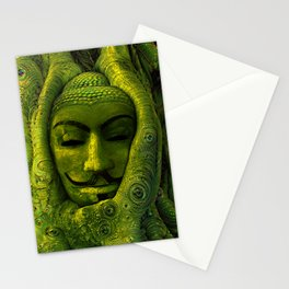 A Dream of Revolution Stationery Cards