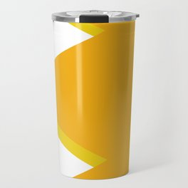 Geometrics Travel Mug