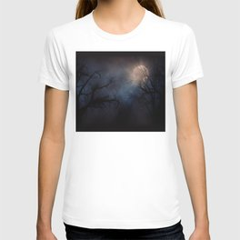 Haunted Forest T-shirt