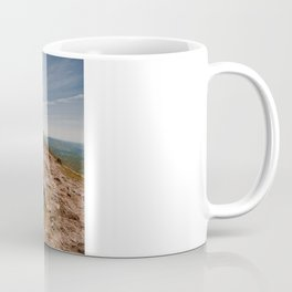 Old Man of Coniston Coffee Mug