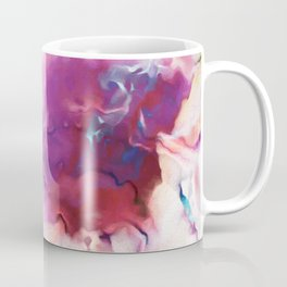 The Absent Minded Artist #society6 #decor #buyart Coffee Mug