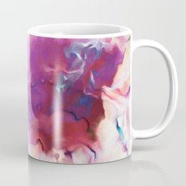 The Absent Minded Artist #society6 #decor #buyart Coffee Mug