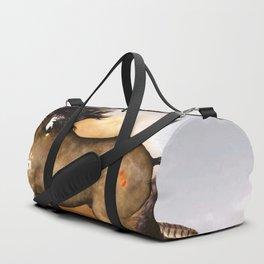 HORSE - Cherokee Duffle Bag