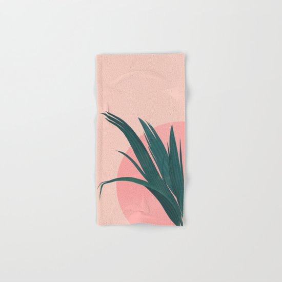Flora #10 Hand & Bath Towel